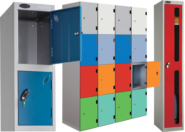 Ireland's No.1 Locker Supplier