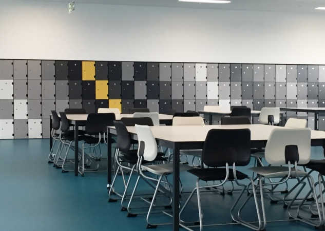 Complete educational furniture solutions