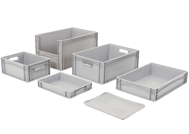 High Quality Euro Containers