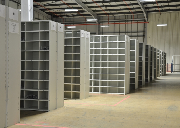 Ideal for office and warehouse