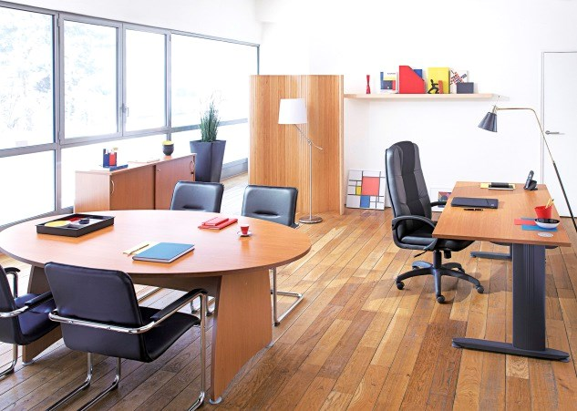 Bespoke Modern Office Design Solutions