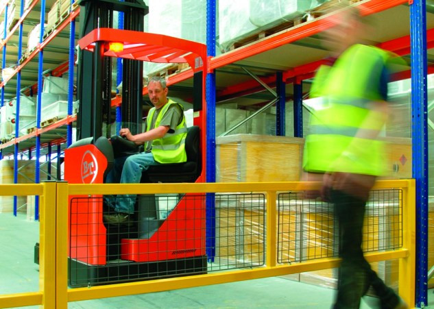 Robust Safety Barrier Systems and Crowd Control